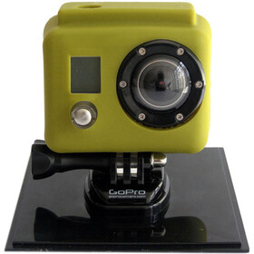 GoPro Silicone Cover HERO2 HD Gul